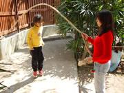 children-stressed-six-months-before-starting-school