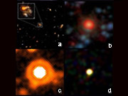 multiwavelength-images-of-distant-universe-now-available-on-google-sky